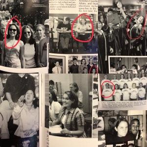 yearbook pics